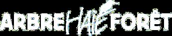 Arbre Haie Forêt Logo